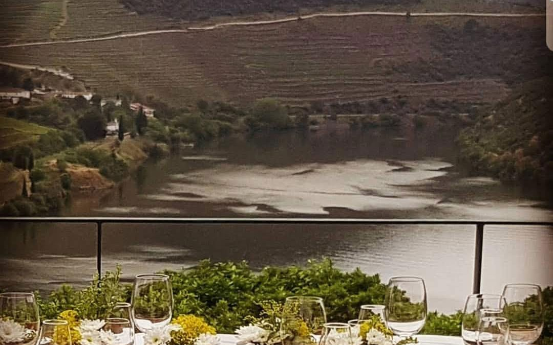 A ALMA DO DOURO