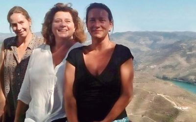 Girls on Douro, o bom gosto tem sabor português!
